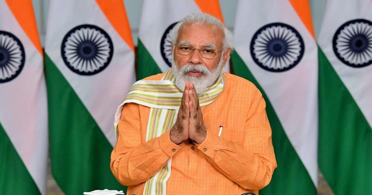 'వన్ ఎర్త్ - వన్ హెల్త్' విధానాన్ని అమలు చేయాలి: ప్రధాని మోదీ
